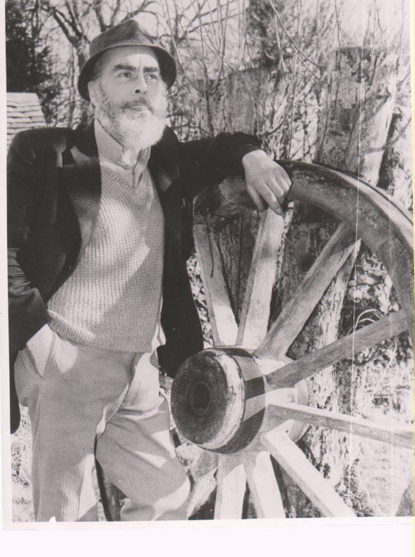 Photo of Charlie Yeates