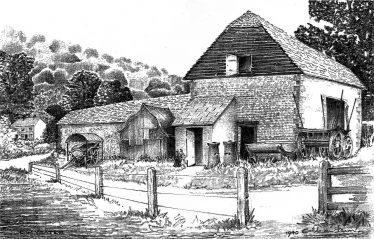 Coldean Farm