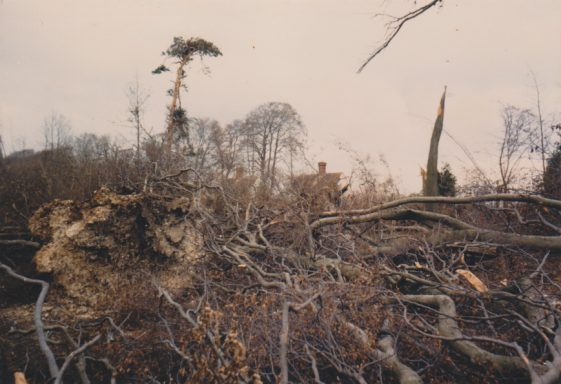 The Great Storm of October1987
