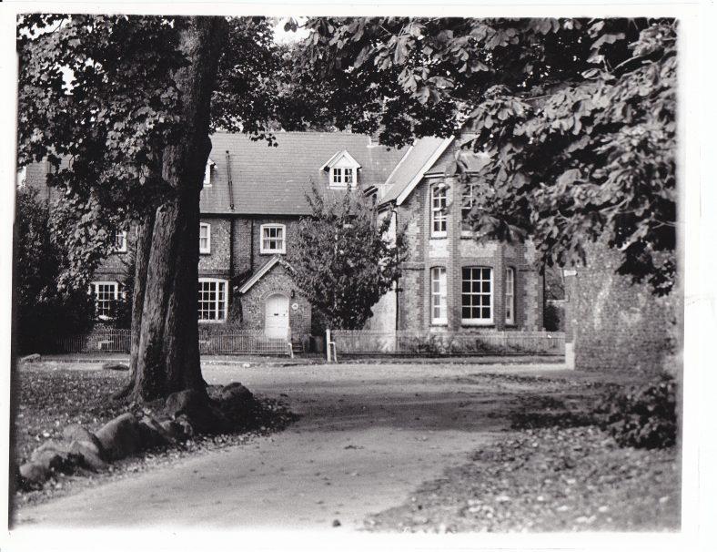 Home Farm, Stanmer