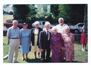 Owen and Doris Williams