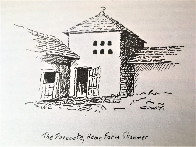 The Dovecote, Home Farm, Stanmer   Charlie Yeates